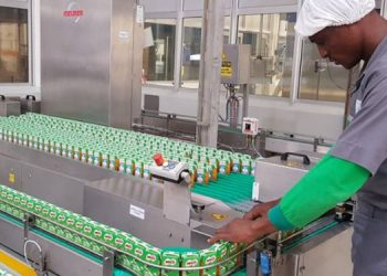 Unilever Ghana emerges sole gainer on GSE at end of trading session on Tuesday Unilever Ghana emerges sole gainer on GSE at end of trading session on Tuesday Nestle Nigeria 350x250
