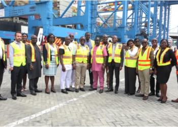 Nigeria exits West Africa's maritime body Nigeria exits West Africa's maritime body min transport 350x250