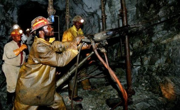 Rerating: Top 50 mining companies double in value from covid low Rerating: Top 50 mining companies double in value from covid low mining 610x375