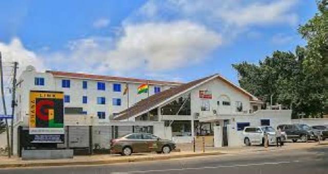 Ghana Link debunks claims of faulty scanners at KIA Ghana Link debunks claims of faulty scanners at KIA 11401523