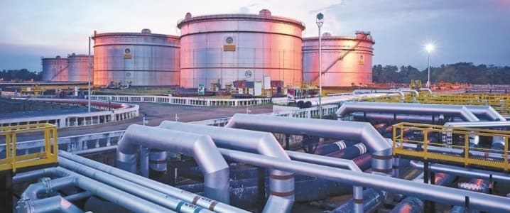 Oil majors interested in buying India's third-largest refiner BPCL Oil majors interested in buying India's third-largest refiner BPCL 2021 08 26 ex4wzfni1p