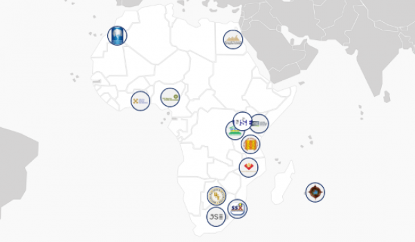 African Exchanges Linkage Project (AELP) to boost trading between African exchanges African Exchanges Linkage Project (AELP) to boost trading between African exchanges AELP