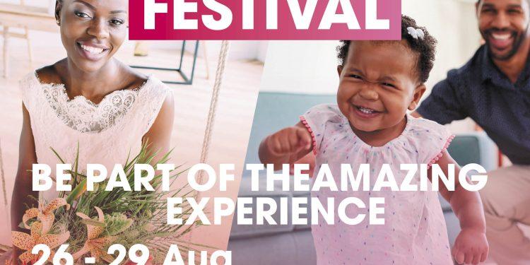 2021 Bridal and Baby Fair opens at Achimota retail centre tomorrow 2021 Bridal and Baby Fair opens at Achimota retail centre tomorrow ARC BabyBridal SoMePost 1 750x375