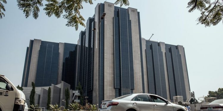 CBN cautionsmicrofinance banks against forex transactions and wholesale banking CBN cautionsmicrofinance banks against forex transactions and wholesale banking CBN 750x375