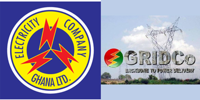 ECG, GRIDCo indebtedness to Bui Power Authority reach $427 million - Auditor-General ECG, GRIDCo indebtedness to Bui Power Authority reach $427 million – Auditor-General ECG Ghana GRIDCo Ghana GRIDCo EGC
