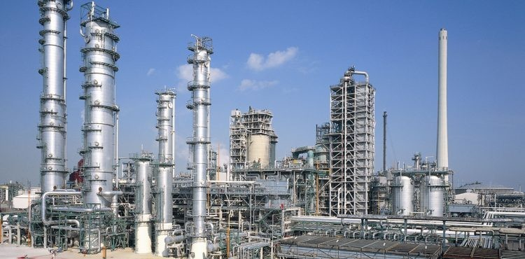 Egypt injects $14 billion investment into refinery, petrochemicals sectors Egypt injects $14 billion investment into refinery, petrochemicals sectors Egypt refinery