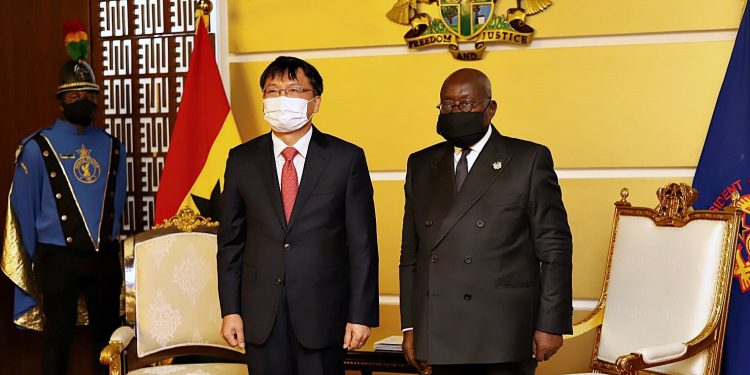Policy choices and leadership ascribed as key factors for the divergent development trajectories between Ghana and S. Korea Policy choices and leadership ascribed as key factors for the divergent development trajectories between Ghana and S. Korea Ghana S korea 750x375