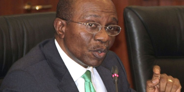 Inflation to reduce to 13% by end of 2021 if lockdowns don't return – CBN Inflation to reduce to 13% by end of 2021 if lockdowns don't return – CBN Godwin Emefiele 1