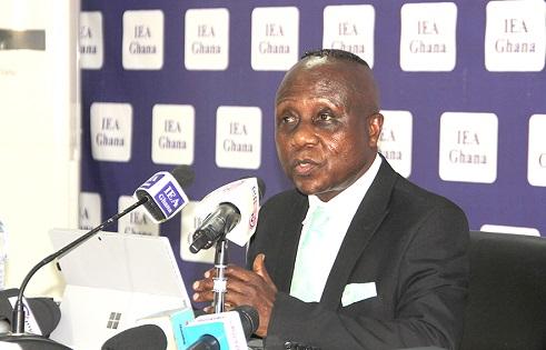 Debt Stock: IEA demands clarity on financial and energy sector debts IEA Director calls for transparency on financial and energy sector debts IEA