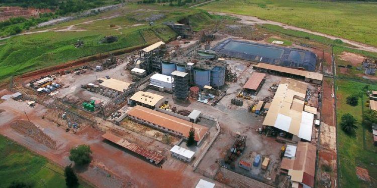 bibiani gold mine: asante gold makes first $30 million cash payment Bibiani Gold Mine: Asante Gold makes first $30 million cash payment Image 1 Bibiani Gold Project 750x375