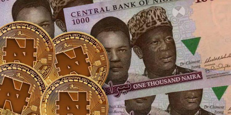 e-Naira: CBN sets N50,000 maximum transfer limits for non-account holders e-Naira: CBN sets N50,000 maximum transfer limits for non-account holders KAlu Aja 750x375 1