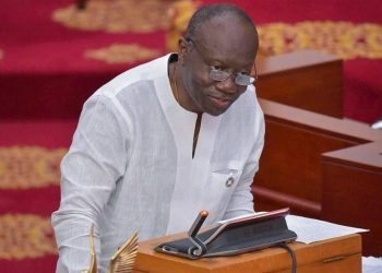 SOEs, JVCs and OSEs post Ghs 226 billion liabilities for 2019 - Finance Ministry SOEs, JVCs and OSEs post Ghs 226 billion liabilities for 2019 – Finance Ministry Ken Ofori 350x250