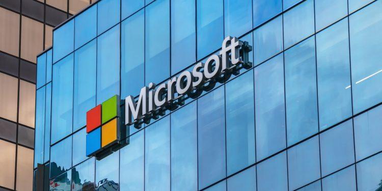 Microsoft wins U.S patent for crypto token creation Microsoft wins U.S patent for crypto token creation Microsoft 750x375