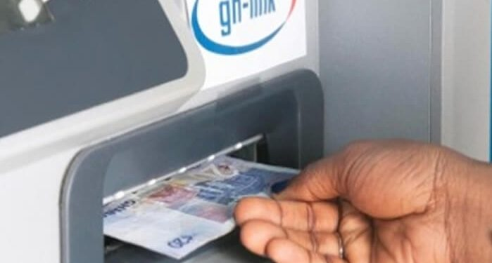 Fraudulent withdrawals increase by 1,006% in 2020 – BoG report Fraudulent withdrawals increase by 1,006% in 2020 – BoG report Mobile Money ATM 699x375
