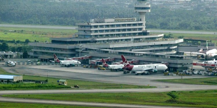 Airports concession: FAAN may be forced to pay $1 billion loan – Groups Airports concession: FAAN may be forced to pay $1 billion loan – Groups Murtala Airport Lagos e1556009199860 750x375