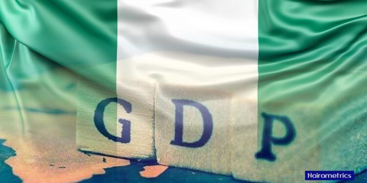 Why Nigeria's GDP grew the fastest since 2014 Why Nigeria's GDP grew the fastest since 2014 Nigerian GDP 750x375 1