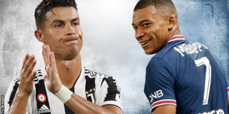 Everything you need to know about transfer deadline day Everything you need to know about transfer deadline day Ronald and Mbappe 750x375