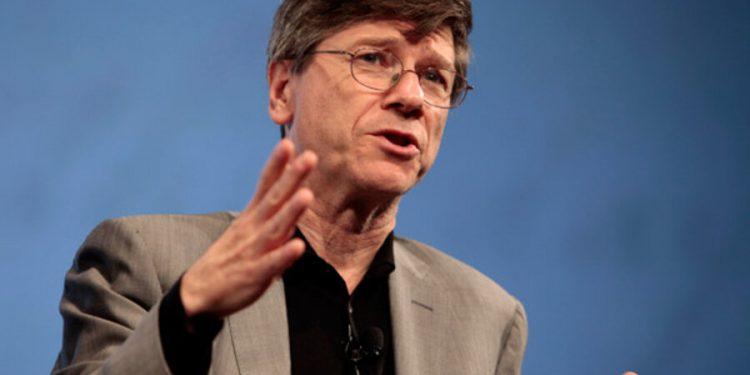 Renowned American economist advocates for inclusion of AU in the G20 Renowned American economist advocate inclusion of AU in the G20 Sachs 750x375