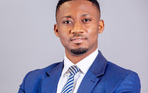 Demand protection of personal information - Albert Yirenkyi Danquah Demand protection of personal information – Albert Yirenkyi Danquah Stanbic Bank 592x375