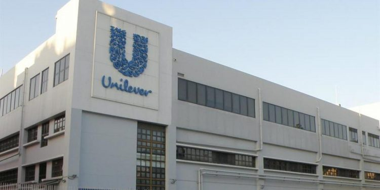 Unilever Ghana emerges sole gainer on GSE with 9.79% share price appreciation Unilever Ghana emerges sole gainer on GSE with 9.79% share price appreciation Unil Ghana 750x375