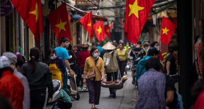 Vietnam's Covid-19 outbreak poses a setback to recovery Vietnam's Covid-19 outbreak poses a setback to recovery Vietnam 700x375