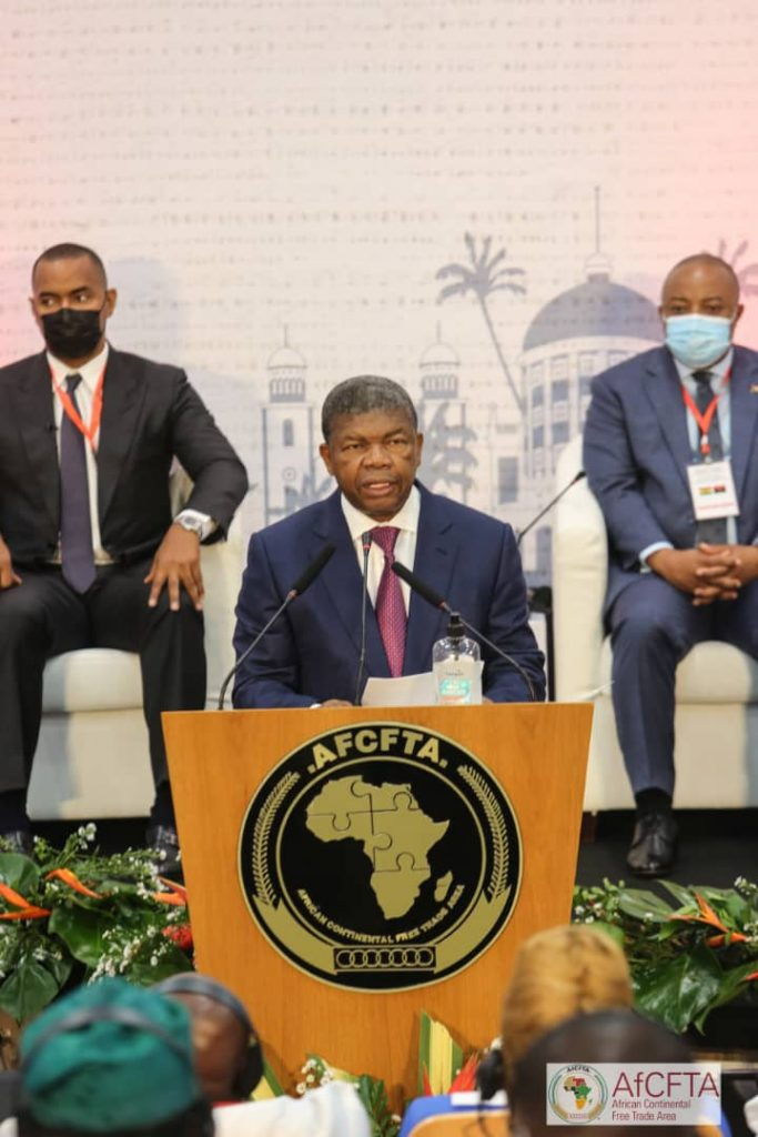 afcfta secretariat highlights business opportunities at first ever business investment forum AfCFTA Secretariat highlights business opportunities at first ever Business Investment Forum WhatsApp Image 2021 08 04 at 18