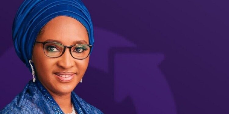 Nigeria borrowing sensibly to invest in critical infrastructure – Finance Minister Nigeria borrowing sensibly to invest in critical infrastructure – Finance Minister Zainab Ahmed 750x375 1