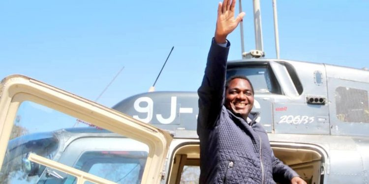 Zambian mines look to new leader to unlock $2 billion investment Zambian mines look to new leader to unlock $2 billion investment Zambian president elect 750x375