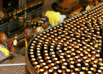 Unilever Ghana emerges sole gainer on GSE at end of trading session on Tuesday Unilever Ghana emerges sole gainer on GSE at end of trading session on Tuesday brewery 350x250