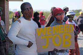 Unemployment rate in South Africa now the world's highest Unemployment rate in South Africa now the world's highest download 21