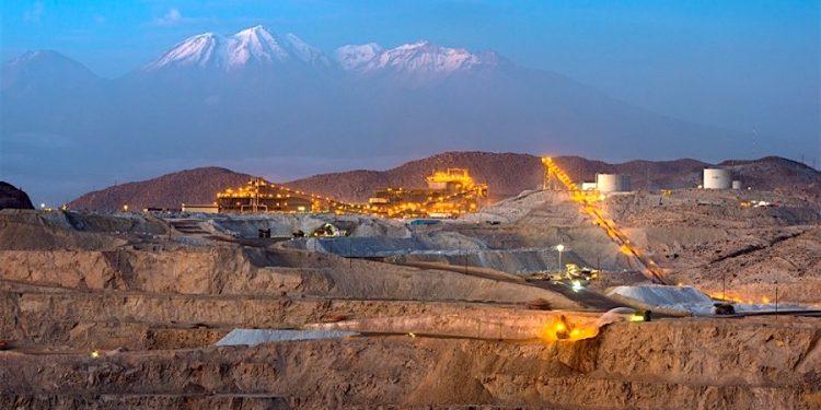 Cerro Verde pays $245 million tax debt 'under protest' Cerro Verde pays $245 million tax debt 'under protest' freeports cerro verde copper mine in peru hit by strike 750x375