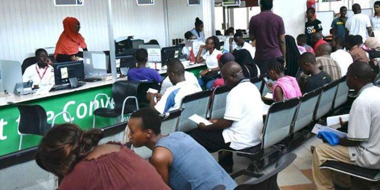 Kenya: Start-ups registration rise on Covid job cuts Kenya: Start-ups registration rise on Covid job cuts huduma  750x375