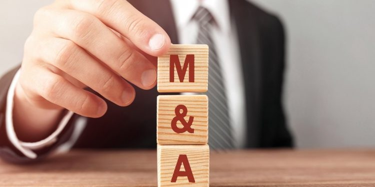Africa: Value of mergers & acquisitions hits $57.7 billion Africa: Value of mergers & acquisitions hits $57.7 billion mergers and acquisitions 750x375