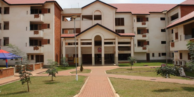 Private hostels in Ghanaian universities; an unregulated thriving cartel Private hostels in Ghanaian universities; an unregulated thriving cartel pentt 750x375