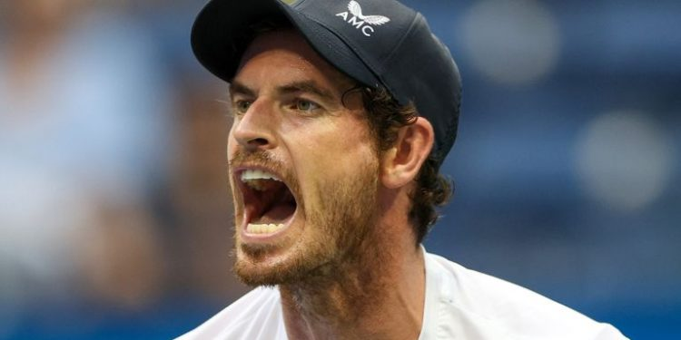 US Open: Andy Murray loses out to Stefanos Tsitsipas in five-set marathon on Arthur Ashe Stadium US Open: Andy Murray loses out to Stefanos Tsitsipas in five-set marathon on Arthur Ashe Stadium skysports andy murray tennis 5495903 750x375