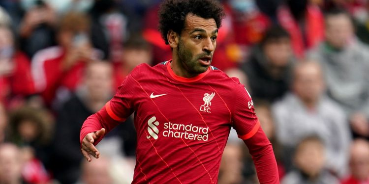 Premier League: No players to be released for internationals in red-list countries next month Premier League: No players to be released for internationals in red-list countries next month skysports mohamed salah liverpool 5485387 750x375