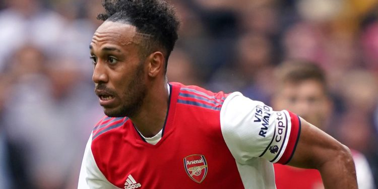 Transfer Talk Podcast: Arsenal assessed - Pierre-Emerick Aubameyang, Aaron Ramsdale and more Transfer Talk Podcast: Arsenal assessed – Pierre-Emerick Aubameyang, Aaron Ramsdale and more skysports pierre emerick aubameyang 750x375