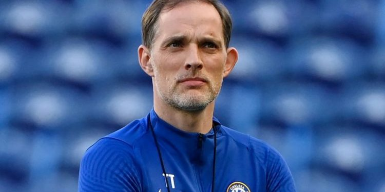 Chelsea transfer news: Thomas Tuchel says 'all eyes are open' ahead of Deadline Day Chelsea transfer news: Thomas Tuchel says 'all eyes are open' ahead of Deadline Day skysports thomas tuchel chelsea 5400225 750x375