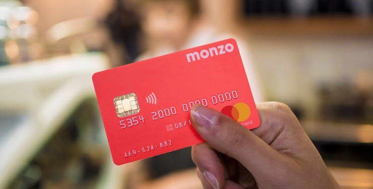 British fintechs are jumping into the booming buy now, pay later market British fintechs are jumping into the booming buy now, pay later market 105966681 1560426803107monzocard1 740x375