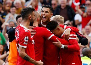 Cristiano Ronaldo's Manchester United return has city buzzing, says Gary Neville Cristiano Ronaldo's Manchester United return has city buzzing, says Gary Neville 11ronaldo top articleLarge 350x250