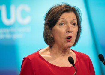 UK must prepare for more economic shocks, says TUC UK must prepare for more economic shocks, says TUC 120525664 tuc pa 350x250