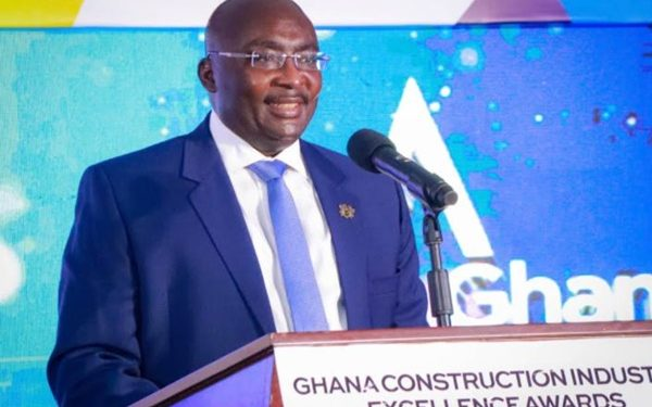 Economy bouncing back after Covid increased cost of shipping from Asia by 650% - Bawumia Economy bouncing back after Covid increased cost of shipping from Asia by 650% – Bawumia Bawumia materials 600x375
