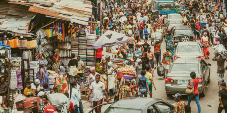 Blockchain use case for e-Commerce in Africa Blockchain use case for e-Commerce in Africa Blockchain 2 1 750x375