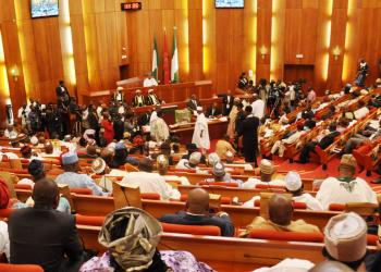 Nigeria: Capital market panics as Senate escalates fear of SEC insolvency Nigeria: Capital market panics as Senate escalates fear of SEC insolvency Capital market panics as Senate escalates fear of SEC insolvency 350x250