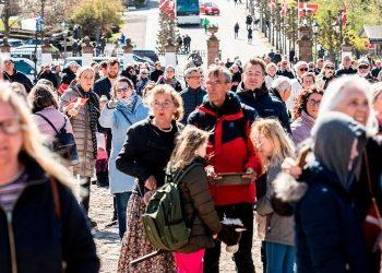 Denmark abolishes all Coronavirus measures Denmark abolishes all Coronavirus measures Denmark Abolishes All Corona Measures 350x250