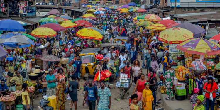 Rising global inflation rate, growth in US Economy could trigger further depreciation of the naira Rising global inflation rate, growth in US Economy could trigger further depreciation of the naira Economy 750x375