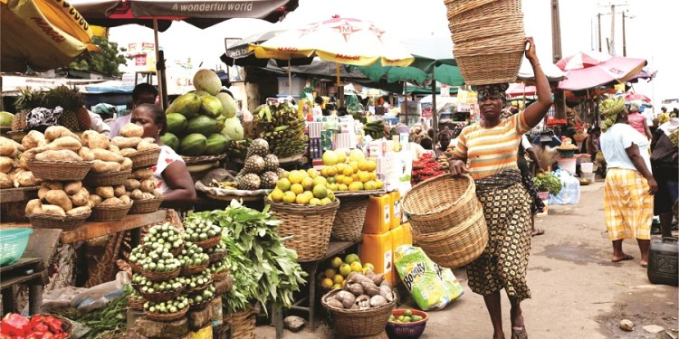 Nigeria's inflation rate drops to 17.01% in August 2021, 5th consecutive decline Nigeria's inflation rate drops to 17.01% in August 2021, 5th consecutive decline Food inflation 1
