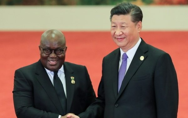 China lags behind countries with the most FDI inflows to Ghana; Singapore takes first place Singapore now the largest FDI contributor to Ghana Ghana China 600x375