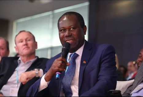 cocobod secures $1.5 billion syndicated loan for 2021/2022 cocoa season COCOBOD secures $1.5 billion syndicated loan for 2021/2022 cocoa season Jospeh Boahen Aidoo