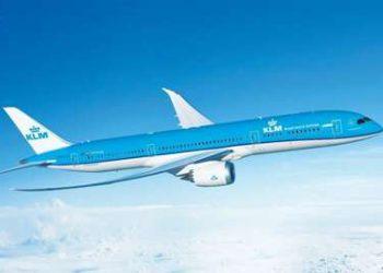 klm: gcaa investigates bird strike as flight takes-off for amsterdam KLM: GCAA investigates bird strike as flight takes-off for Amsterdam KLM Plane tcm851 698123 350x250